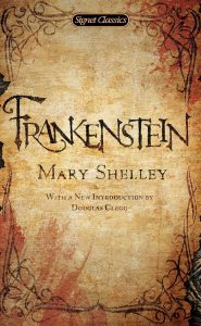 Frankenstein (Marey Shelley)