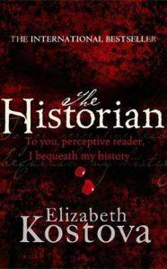 De Historicus (Elizabeth Kostova)