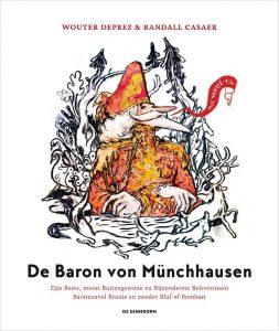 De Baron von Münchhausen (Wouter Deprez en Randall Casaer)