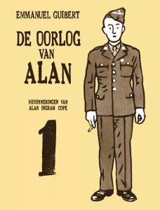De Oorlog van Alan (Emmanuel Guibert)