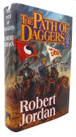 A Path of Daggers (Robert Jordan)