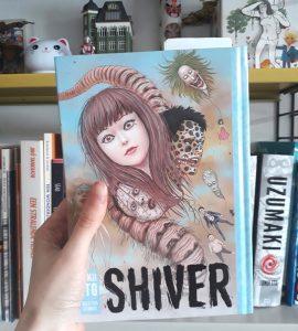 Shiver (Junji Ito)
