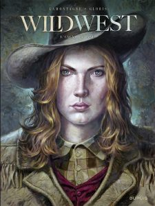 WildWest (LaMontagne & Gloris)