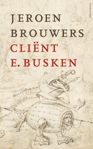 Cliënt E. Brusken (Jeroen Brouwers)