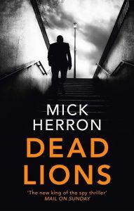Dead Lions (Mick Herron)