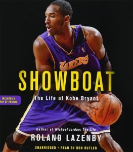 showboat (Roland Lazenby)