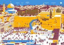 Dit is Jeruzalem