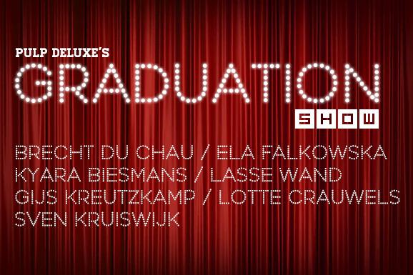 Graduation Show #03