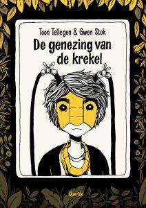 De Genezing van de Krekel (Toon Tellegem en Gwen Stok)