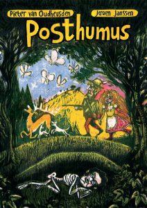 Posthumus (Jeroen Janssen en Pieter van Oudheusden)