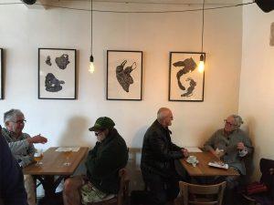 Café Trefpunt