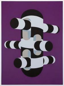 schilderij 90x120cm - acrylverf op linnen