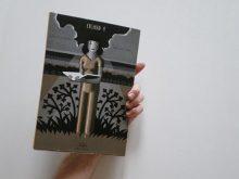 Eiland #04 (2001, Bries)
