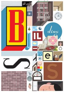 Building Stories (Chris Ware)