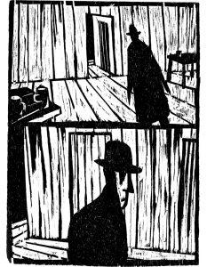 Kafka's Het Slot (Olivier Deprez)