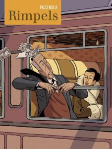 Rimpels (Paco Roca)
