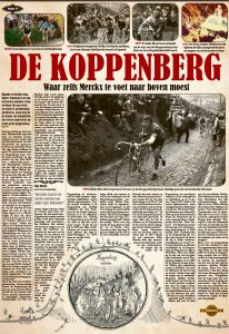 Kopenberg - retro