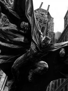 Batman (Lee Bermejo)