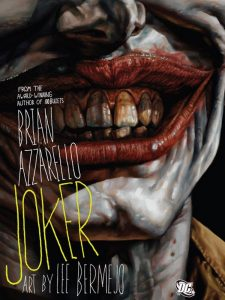 Joker (Lee Bermejo)