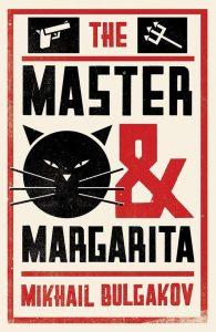 De Meester en Margarita (Mikhail Boelgakov)