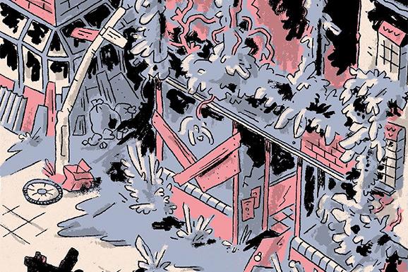 Thoth Comics & Cool Stuff