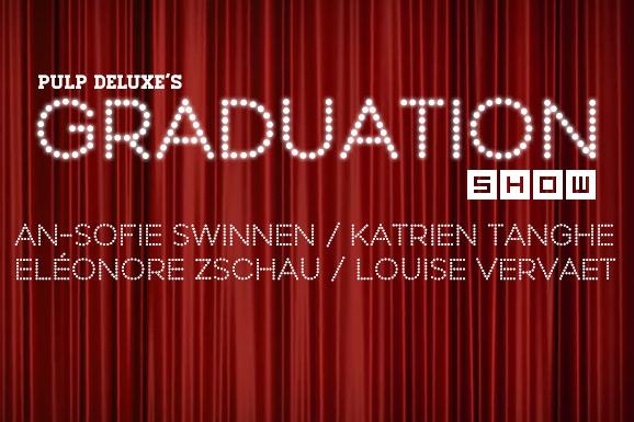 Graduation Show 2021 #02
