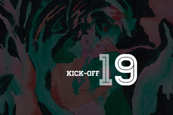 Kick-off 19