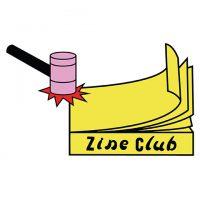 Zine Club De Krook