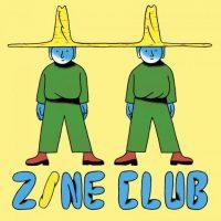 Zine Club Muntpunt